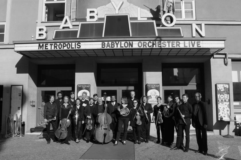Babylon Orchester Berlin_Barbara Löblein